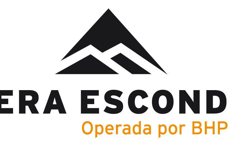 Escondida logo