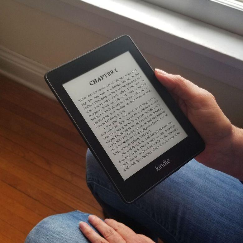 Las Mejores Webs Para Descargar Libros Gratis Para Kindle
