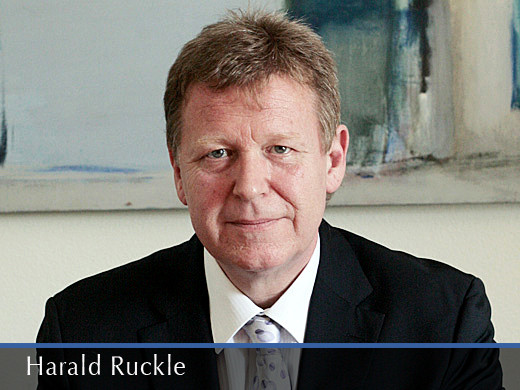 Harald Ruckle
